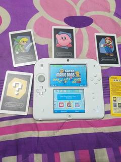 Nintendo 3ds Mario Bros
