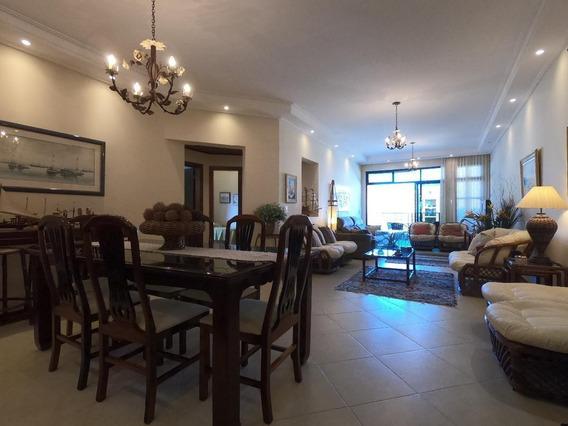 Apartamento Em Loteamento João Batista Julião, Guarujá/sp De 160m² 3 Quartos À Venda Por R$ 595.000,00 - Ap268544