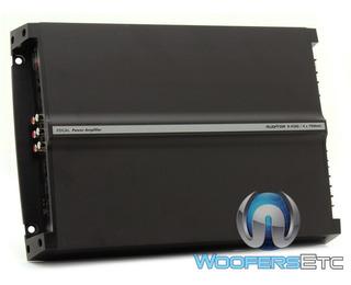 R4280 Focal 4 Canales 560w Componente Altavoces Tweeters