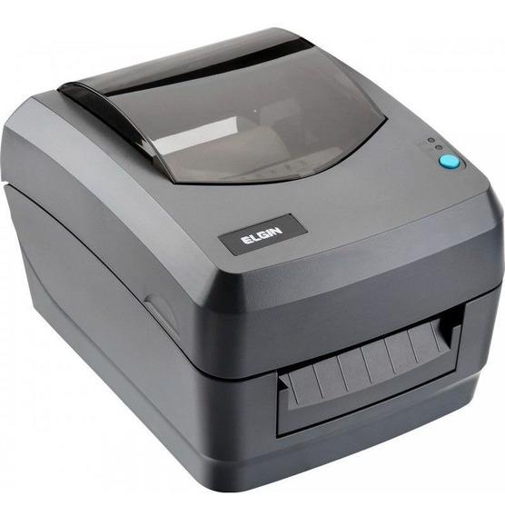 Impressora De Etiqueta Elgin L42