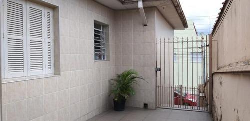 Imagem 1 de 3 de Casa Com 3 Dormitórios À Venda, 181 M² Por R$ 850.000,00 - Casa Verde - São Paulo/sp - Ca1021