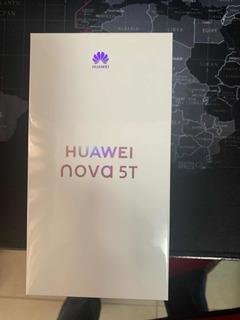 Huawei Nova 5t 128gb Morado
