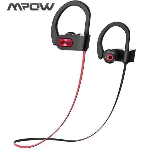 Fone Bluetooth Mpow Flame Ipx7 Impermeável Lacrado