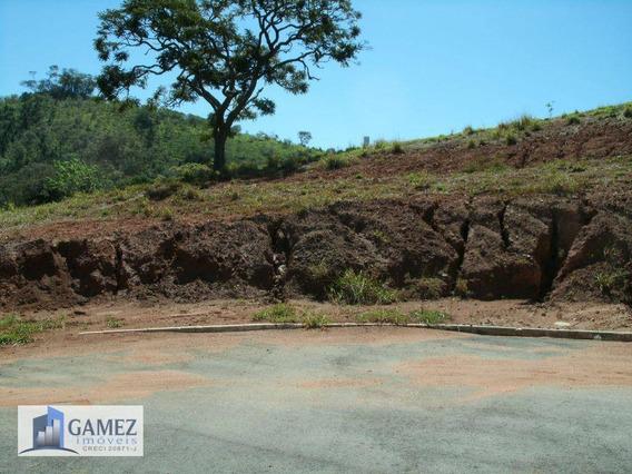 Terreno Residencial À Venda, Quintas Da Boa Vista, Atibaia - Te0307. - Te0307