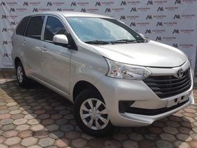 Toyota Avanza 1.5 Cargo Mt (aproveche Precio Por Aniversario