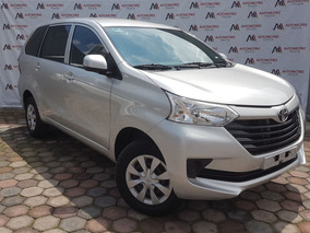 Toyota Avanza 1.5 Cargo Mt