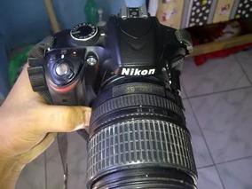 Nikon D3200 Usada