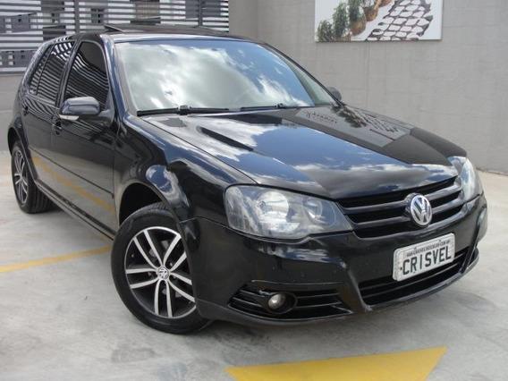 Volkswagen Golf 2.0 Mi Sportline 8v Flex 4p Tiptronic
