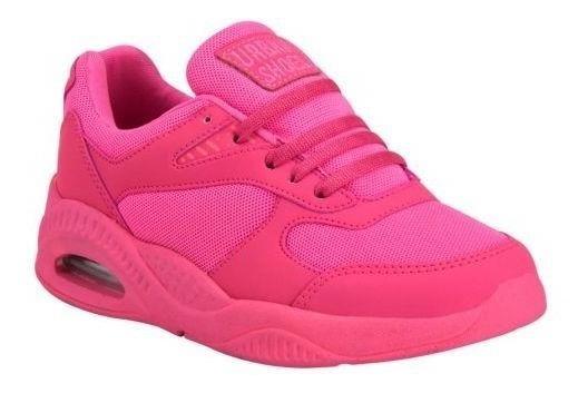 Tenis Casual Urban Shoes Niña Hc3413