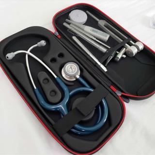 Case Hardblack Para Estetoscópio