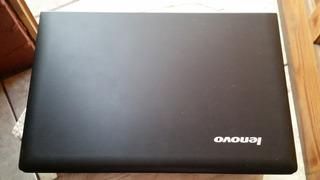 Notebook Lenovo G405 En Desarme Completo Piezas Casi Nuevas