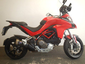 Ducati Multistrada 1200 Sport - 6.000 Km !!