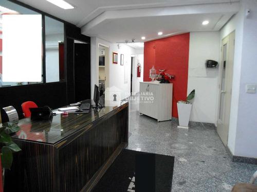 Salão, Jardim Londrina, São Paulo, Cod: 4148 - A4148