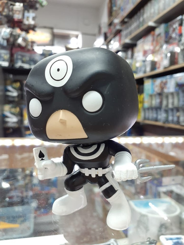 Funko Pop Marvel Bullseye Daredevil Collector Corps