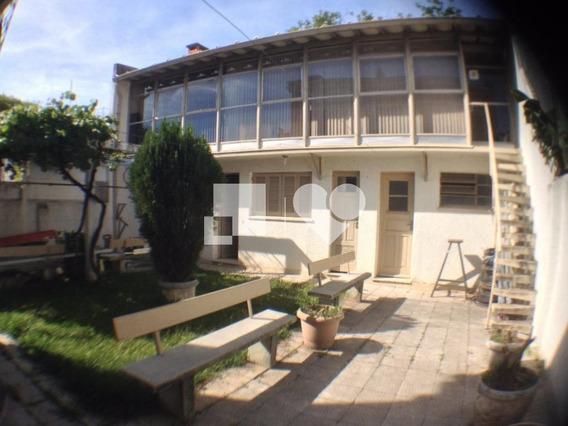 Casa - Jardim Botanico - Ref: 32480 - V-54854123