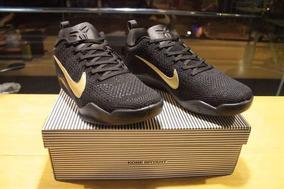 Zapatos Nike Kobe Bryant 11