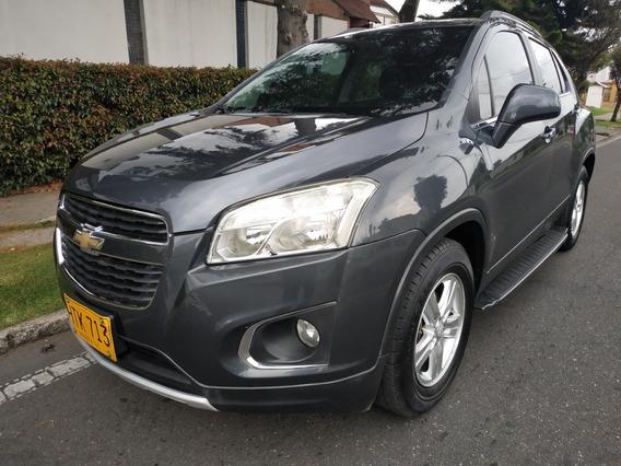 Chevrolet Tracker Chevrolet Tracker Lt 1.8 Ct/tc 2014