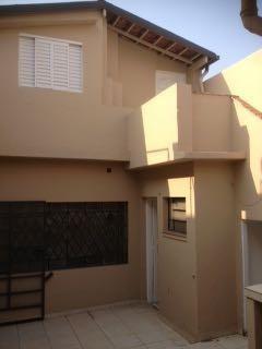 Casa À Venda, 2 Quartos, 4 Vagas, Ipiranga - São Paulo/sp - 198