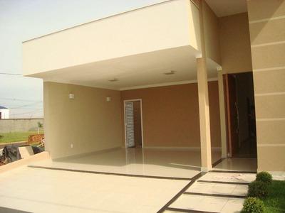 Casa Com 3 Dormitórios À Venda, 170 M² Por R$ 680.000 - Village Damha Rio Preto Iii - São José Do Rio Preto/sp - Ca0503