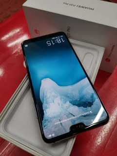 Huawei P20 Pro 128gb Dual Sim/ 6.1 / 40mp + 20mp