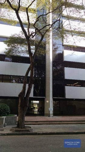 Conjunto À Venda, 70m² - Brooklin - São Paulo/sp - Cj0870