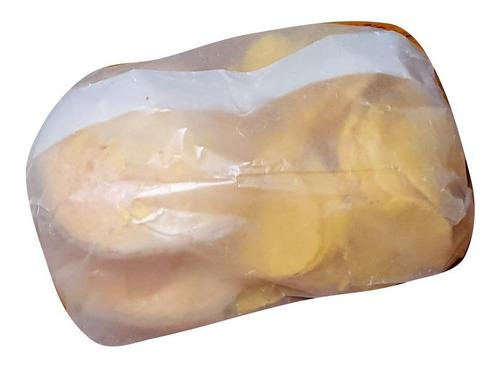 100 Hojas Papel Parafinado Antigrasa (35x45)