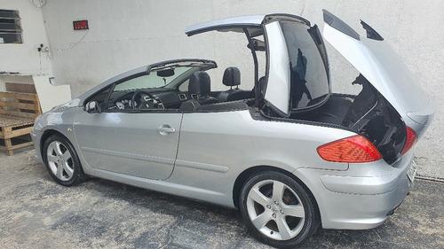 Peugeot 307 Cc 2008 2.0 Aut. 2p