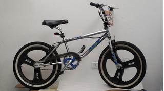 Bicicleta Gt Vertigo Cross Clasica