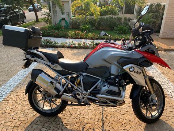 R1200gs Sport Plus