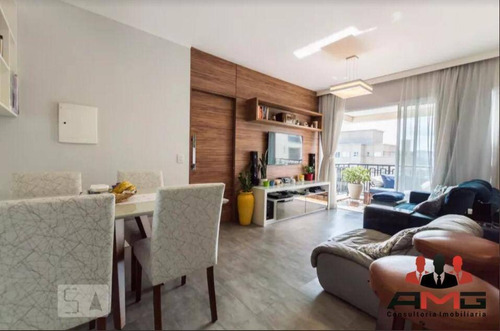 Imagem 1 de 27 de Apartamento Com 1 Dormitório À Venda, 51 M² Por R$ 520.000,00 - Alphaville Conde Ii - Barueri/sp - Ap3042