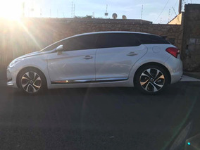 Citroën Ds5 1.6 Thp So Chic 5p 2015