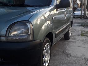 Renault Kangoo Express 1.9 Ex. Rld Confort Aa 2007