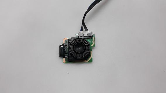 Botão Power Ir+ Flat Tv Samsung Un32fh4205 Bn41-01899d