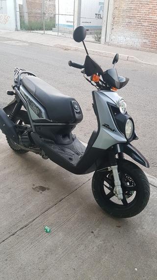 Yamaha Bwis Bws