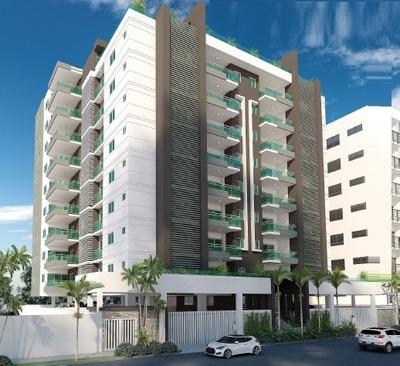 Apartamento En Evaristo Morales 171 Mts2 Neto 3h 3.5b 2p Gym