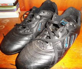 Zapatos Para Fútbol Grama (tacos) adidas