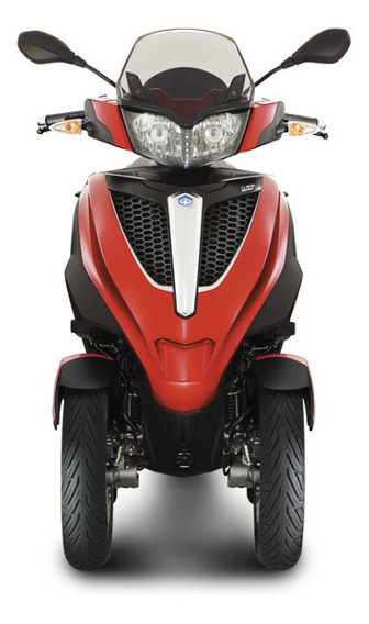 Piaggio Mp3 Yourban 300 A Precios Increibles Car One Motos