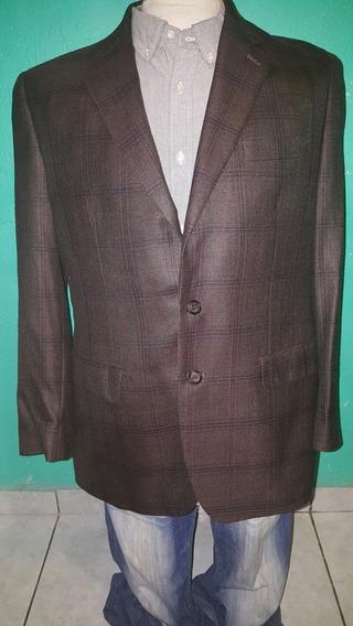 Saco/blazer Ralph Lauren Talla 42r(no Hugo Boss,dolce,prad)