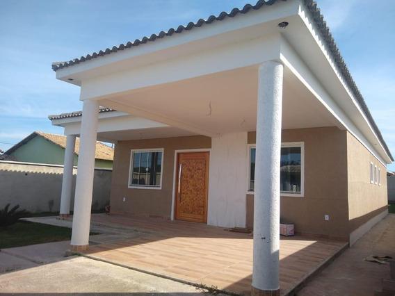 Vendo Maravilhosa Casa Em Itaipuaçu
