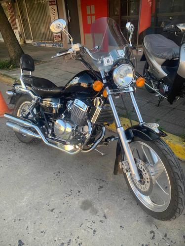 Motomel Hd 254
