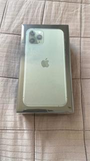 iPhone 11 Pro Lacrado Nacional 64gb