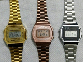 Relogio Casio Retro