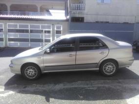Fiat Marea 1.8 16 V 2002