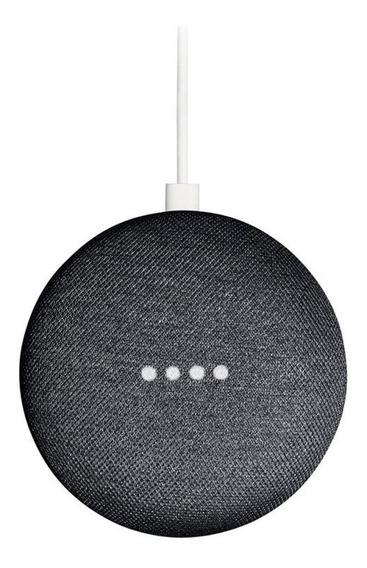 Google Home Mini Assistente Caixa De Som Wi-fi Ga00210-us