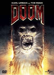Pelicula Dvd Doom Extendida Original - Outlet Refurbished