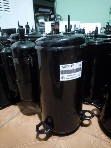 Motocompresor Para Aire Acondicionado Rotativo 4500 F