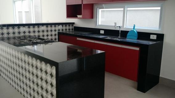 Casa Em Condomínio Para Venda Em Bragança Paulista, Villa Real De Bragança, 3 Dormitórios, 3 Suítes, 4 Banheiros, 2 Vagas - 5639