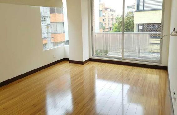 Bogota Vendo Apartamento Santa Paula 95 Mts
