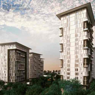 Departamento Preventa Eria Green City $3,762,038 A90 E1