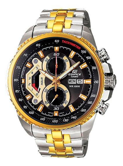 Reloj Casio Edifice Ef - 558sg-1av 100% Nuevo